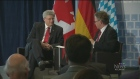 CTV Atlantic: Stephen Harper stepping down as MP