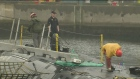CTV Atlantic: Weather delays departure of HMCS Win