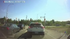 CTV Atlantic: Halifax road-rage incident caught on