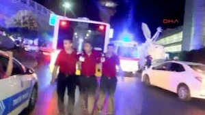CTV News Channel: Explosions at Turkey airport