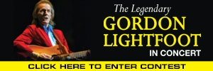 An Evening With Gordon Lightfoot button