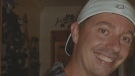 David Williams, 30, died in a workplace accident in Fort McMurray back in January.