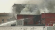 CTV Atlantic: Businesses destroyed in fire