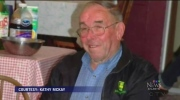 80-year-old Willard McKay was found on Wednesday after going missing for five days.