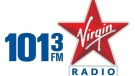 101.3 VIRGIN Radio.