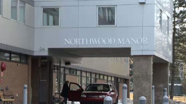 Nova Scotia Premier Stephen McNeil says Northwood -- one of the province's largest long-term care facilities -- is making its own decisions on how much is being spent on food.