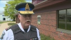 CTV News has confirmed the Bridgewater police offi