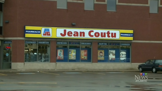 moncton man arrested in connection with armed robbery ctv atlantic news. Black Bedroom Furniture Sets. Home Design Ideas