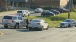Cole Harbour bomb threat