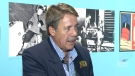 Peter Stoffer celebrates family milestone