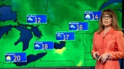 CTV Atlantic: Cindy Day's forecast for Sept. 26