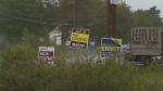 Lunenburg County candidates