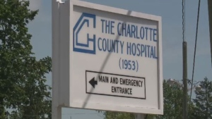 The Concerned Citizens of Charlotte County group has been fighting the closure of the Charlotte County Hospital's surgical unit