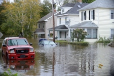 Storm wreaks havoc in the Maritimes
