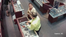 Saint John jewelry thieves
