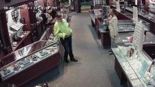 Saint John jewelry theft