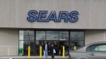 The Sears at Penhorn Mall is seen on Sunday, Oct. 23, 2016.