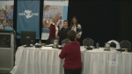 CTV Atlantic: N.B. nurses call for new protection