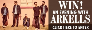 An Evening With Arkells