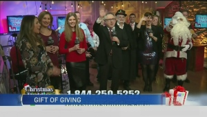 CTV Atlantic: 53rd-annual Christmas Daddies