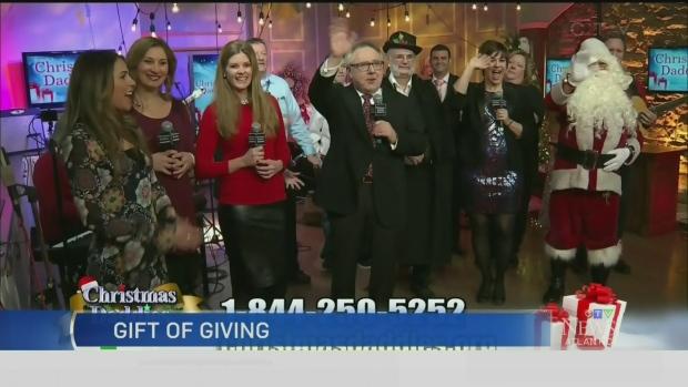 CTV Atlantic: 53rd-annual Christmas Daddies