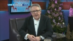 CTV Atlantic: Steve Murphy on Christmas Daddies