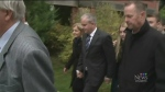 CTV Atlantic: Delay in Oland trial