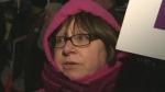 CTV Atlantic: Teachers rally outside legislature