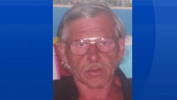 The body of 62-year-old James Bell was found in Aylesford, N.S. Saturday afternoon. (RCMP)