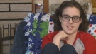 Becca Schofield has been battling brain cancer for two years. When she was told she only had a year to live, she decided to make a bucket list, with inspiring acts of kindness topping that list.