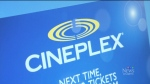 CTV Atlantic: Cineplex creating movie theatre