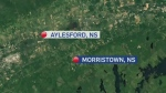 CTV Atlantic: Body found in Annapolis Valley