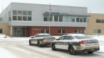 Winnipeg school shooting threat leads to one arres
