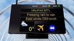 CTV Atlantic: Storm system impacting Maritimes