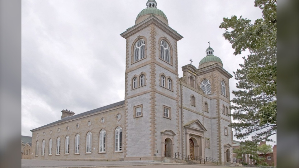 St. Ninians Cathedral