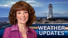 CTV Atlantic Weather