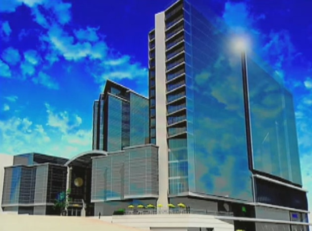 Halifax Council Votes In Favour Of Convention Centre Deal