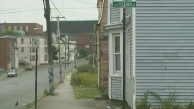 Cedar Street, Saint John stabbings