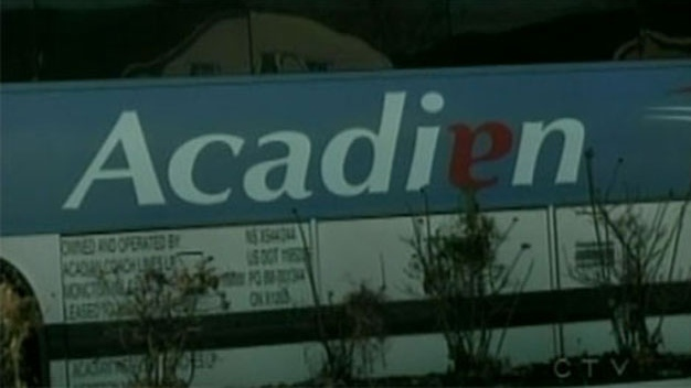 Acadian Lines has been one of the most recognizable names in the Maritimes. There have been buses displaying that name on Maritime highways dating back to 1947 – almost the beginning of intercity bus service in the region.