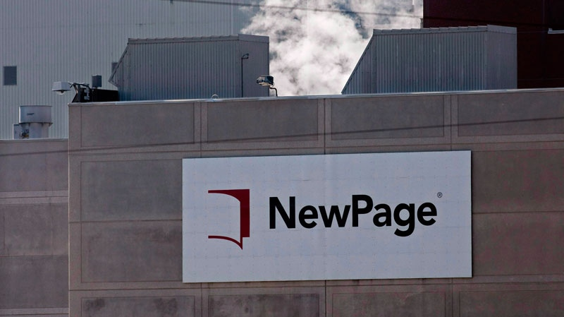 The former NewPage Port Hawkesbury paper mill in Point Tupper, N.S., resumed operations in October under a new name after it was bought by Vancouver-based Pacific West Commercial Corp.