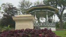 Public Gardens