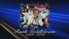 Ruth Goldbloom