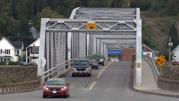 The report says road improvements should be made to improve access to the village and surrounding communities during a flood, including a new bridge across the St. John River that would cost at least $20 million.