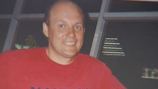 Dartmouth cab driver Sergei Kostin was killed in January 2009 after picking up a fare at a convenience store in Dartmouth.